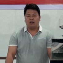 COTV全球直播: 巴莱锶元素活水机产品招商会