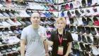 中網市場ChinaOMP.com_中網頭條發布:義烏凱威電子商務商行梓軒鞋業專業研發加工生產銷售各種運動鞋、休閑鞋、時尚鞋