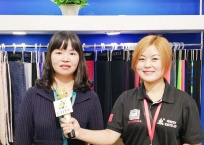 中网市场发布: 绍兴美隆纺织品有限公司