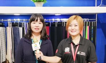 COTV全球直播: 绍兴美隆纺织品有限公司