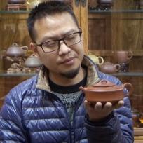 COTV全球直播: 宜兴伴泥轩紫砂艺术馆
