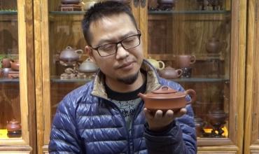 中网市场发布: 宜兴伴泥轩紫砂艺术馆