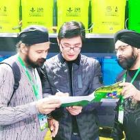 COTV全球直播: 台州市绿野喷雾器有限公司