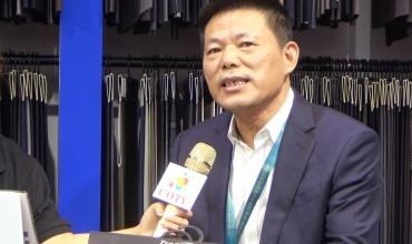 COTV全球直播: 杭州聚源针纺有限公司