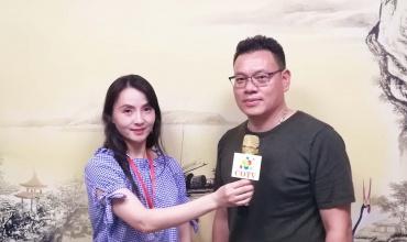 COTV全球直播: 义乌略翔饰品商行(鸿達天然石)