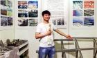 中网市场ChinaOMP.com_中网市场发布:?无锡市明耀太阳能科技有限公司主要经营太阳能光伏系列配套角架、支架、托架及来稿定制等产品