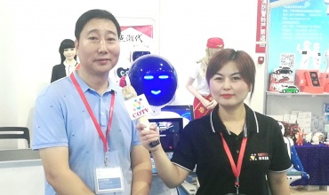 COTV全球直播: 宁波盈点贸易有限公司