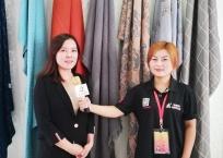 中网市场发布: 上海琪帅纺织品有限公司