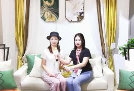 COTV全球直播: 杭州菲米尼娅纺织品有限公司