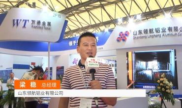 中国网上市场发布: 山东领航铝业