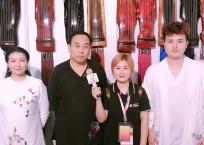 中网市场发布: 广陵区欧阳南古琴工作室