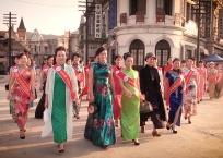 中网市场发布: 《穿旗袍的女人》全球海选演员总决赛