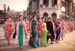 COTV全球直播: 《穿旗袍的女人》全球海选演员总决赛