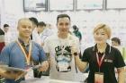 中網市場ChinaOMP.com_中網頭條發布:臺州浩格爾潔具有限公司專業研發、生產、批發銷售中高端水龍頭產品