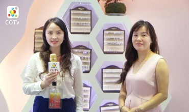 COTV全球直播: 义乌市众兴饰品配件有限公司