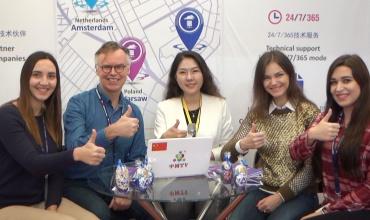 中网市场发布: 莫斯科Linxdatacenter数据中心公司