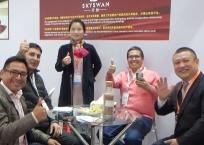 COTV全球直播: 无锡天鹄食品科技有限公司