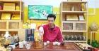 中網市場ChinaOMP.com_中網市場發布:2018年12月13-17日深圳茶博會博能茶業展位歡迎您參觀品鑒