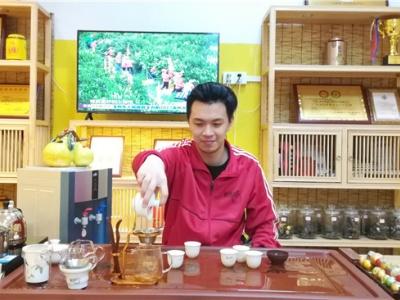 中国网上市场发布:2018年12月13-17日深圳茶博会博能茶业展位欢迎您参观品鉴