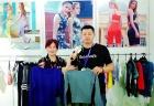 中网市场ChinaOMP.com_中网头条发布:泉州索天服饰有限公司生产健身服、运动内衣、瑜伽服公司拥有织布、数码印花、缝制等配套面辅料