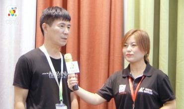COTV全球直播: 海宁市杰雅纺织品有限公司