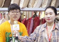 COTV全球直播: 海宁市华奇丽纺织有限公司