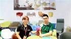 中網市場ChinaOMP.com_中網頭條發布:上海越新辦公家具有限公司生產各種異形沙發、時尚家具、休閑坐椅及整套辦公家具