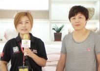COTV全球直播: 南通海门市雁尚居羽绒生活馆