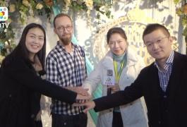 COTV全球直播: 上海魔芙实业有限公司 Baker Ladies