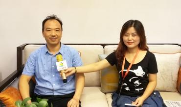 COTV全球直播: 上森家具(海安)有限公司