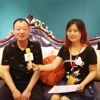 COTV全球直播: 深圳腾扬家具有限公司