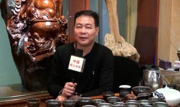 COTV全球直播: 东阳中国木雕城武夷山天然居工艺品店