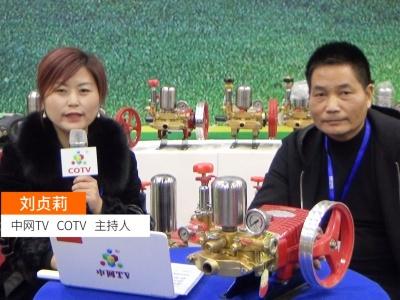 中国网上市场发布: 台州椒江运达清洗机械厂