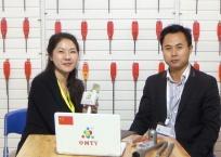 COTV全球直播: 浙江锐泰工具
