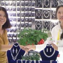 COTV全球直播: 亮雅·丽人品牌 义乌市海莲饰品有限公司