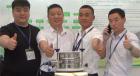 中网市场ChinaOMP.com_中网市场发布: 新乡振英机械设备公司生产智能垃圾处理设备