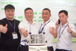 COTV全球直播: 新乡市振英机械设备