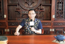 COTV全球直播: 东阳陈家工艺红木家具有限公司
