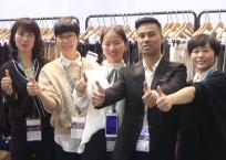 COTV全球直播: 杭州真秀服饰