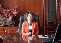 中国网上市场报道: 嵊州信源福伽木原木馆