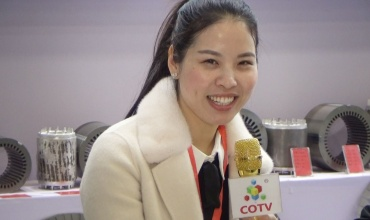 COTV全球直播: 鑫源电机