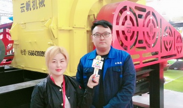 COTV全球直播: 河南云帆机械设备制造有限公司