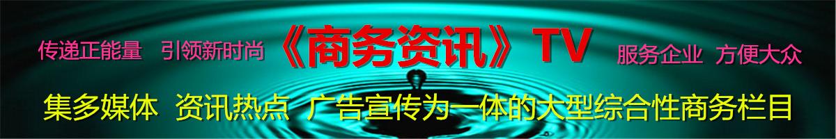 中网商务TV