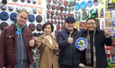 COTV全球直播: 丹阳市苏贝特工具有限公司