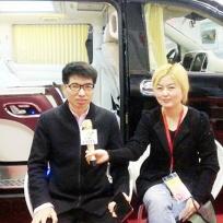 COTV全球直播: 华旅(上海)房车有限公司