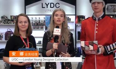 中网市场发布: LYDC