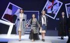 中國網上市場ChinaOMP.com_柯橋時尚風暴勁吹中國國際時裝周
