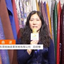 COTV全球直播: 东莞锐驰皮革贸易