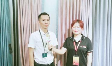 COTV全球直播: 杭州市云嵌布艺有限公司