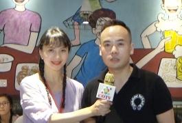 COTV全球直播: 义乌港蚝海鲜粥品